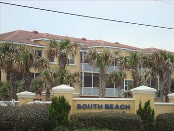 Flagler Beach condo rental - South Beach