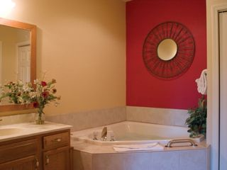 Branson condo photo - Beautiful Bathroom