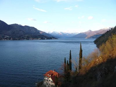 Cosy apartment just steps from the lake and close to Bellagio