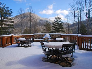 Photo by Jerry Jaynes-Deck at Clubhouse