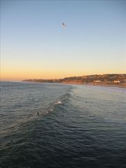 Pacific Beach property rental photo - 10 Minute Drive to La Jolla