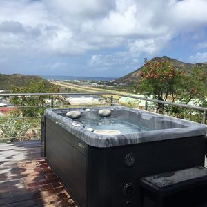 image for Duplex, Sea view and Jacuzzi, New, Contemporary, Comfortable !!!