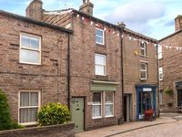 BLYTHE COTTAGE , romantic, with open fire in Hawes, Ref 903554