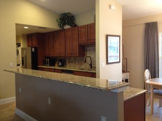 Vacation Homes in Marco Island house photo - New Kitchen