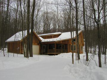 Large chalet in Shanty Creek