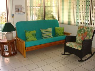 Luquillo villa photo - Living Room