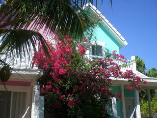 Grand Bahama Island cottage photo - Exterior