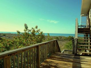 Little Gasparilla Island house photo - At The House