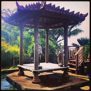 Serenity in Paradise- at our Exclusive Bamboo Temple Retreat Hot Tub, Permitted