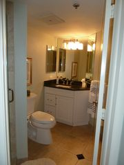 Somerset condo photo - Second bathroom recently remodeled