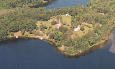 Aerial Photo of the Property