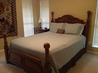 Cedar Creek Lake house photo - Bedroom 3