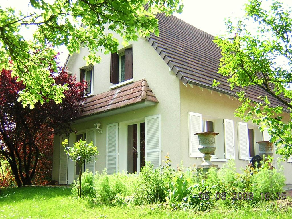 Holiday house, 70 square meters , Chissay-en-touraine