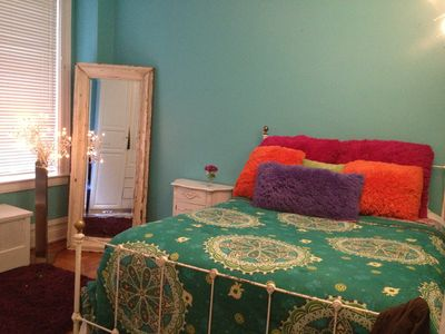 2nd Bedroom/ Double Bed