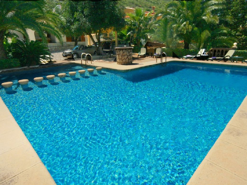 Beautiful 5 Star Villa And Private Cottage In Vrbo