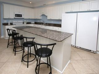 Cherry Grove Beach house photo - Kitchen