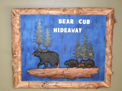 Bear Cub Hideaway: Mountain Home with Panoramic View - Ideal for Families