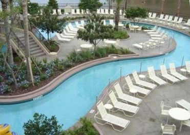 Wyndham Bonnet Creek located just minutes from Disney