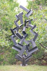 Amagansett house photo - Sculpture in Yard