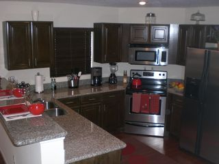 Deerfield Beach house photo - Kitchen