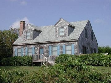 Nantucket Town house rental - Little Dipper