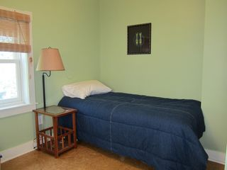 Baltimore house photo - Twin bedroom
