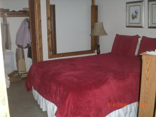 Incline Village house photo - King bed, private bath