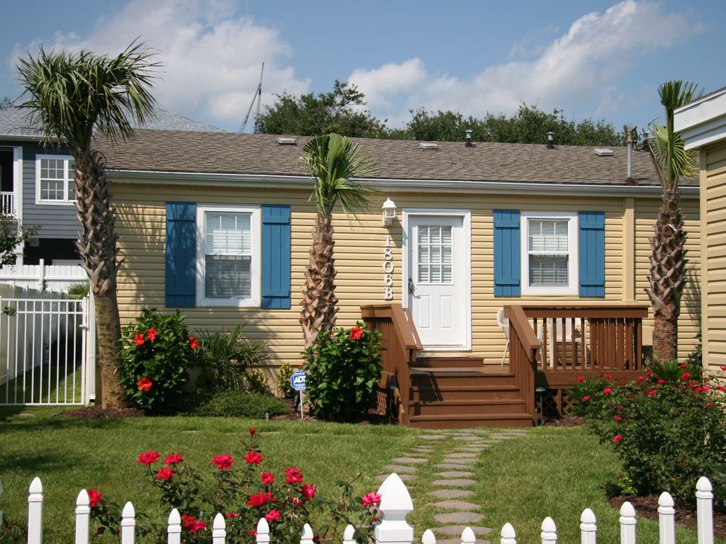 New Luxury Beach Cottages Near The Ocean Homeaway