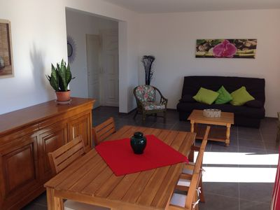 NEW T3 conditioning - Comfortable - 300m sandy beach - quiet - WIFI