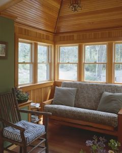 morning sunroom