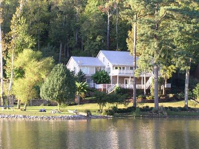 Greenwood Lake House