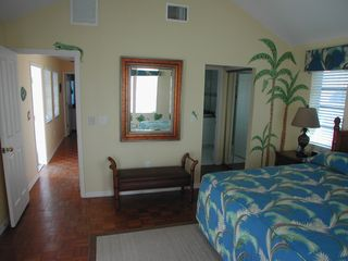 Master Bedroom - Captiva Island house vacation rental photo