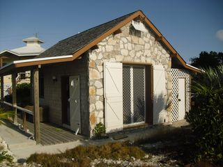 Great Exuma cottage photo - Boat House from the East