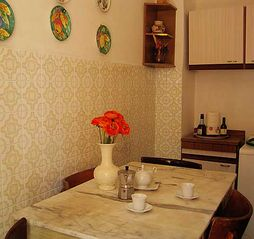 Lerici apartment photo - Kitchen