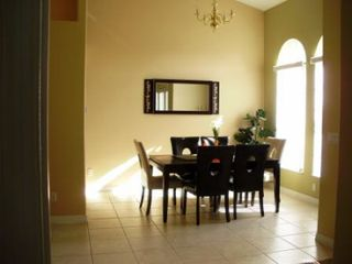Orange Tree house photo - Dining Room