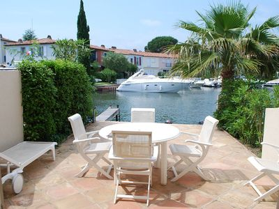 Photo for 3BR House Vacation Rental in Port Grimaud, PACA