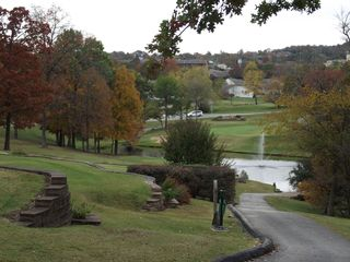 Branson condo photo - Par 3 Signature 12th hole.