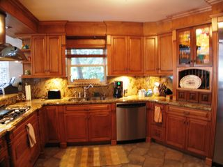 Key Largo house photo - New remodeld gourmet Kitchen with double ovens