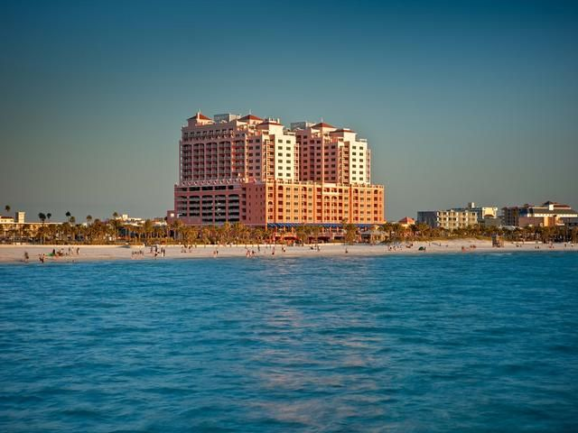 Hyatt regency premium 1 bedroom 2 queen with vrbo - Hyatt regency clearwater 2 bedroom suite ...