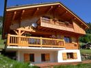 CHALET - Le Grand Bornand - 6 chambres - 12 personnes