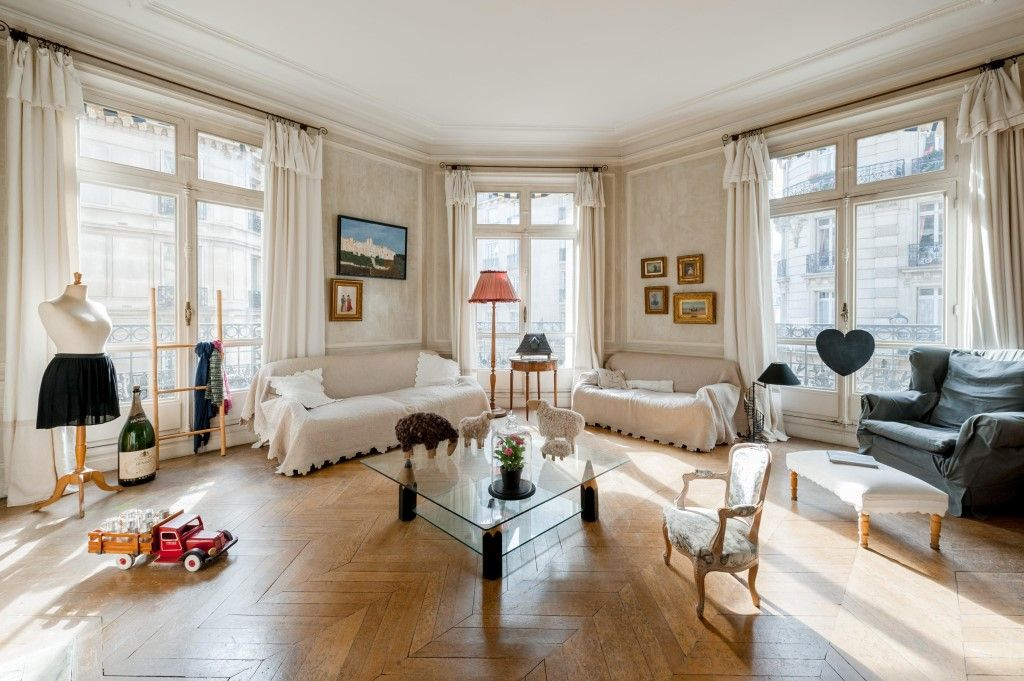 Apartment 239424, Levallois-perret, Île-de-France
