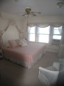 Falmouth house rental - Bedroom