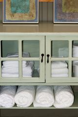 Gloucester - Annisquam house photo - Plenty of towels and linens.
