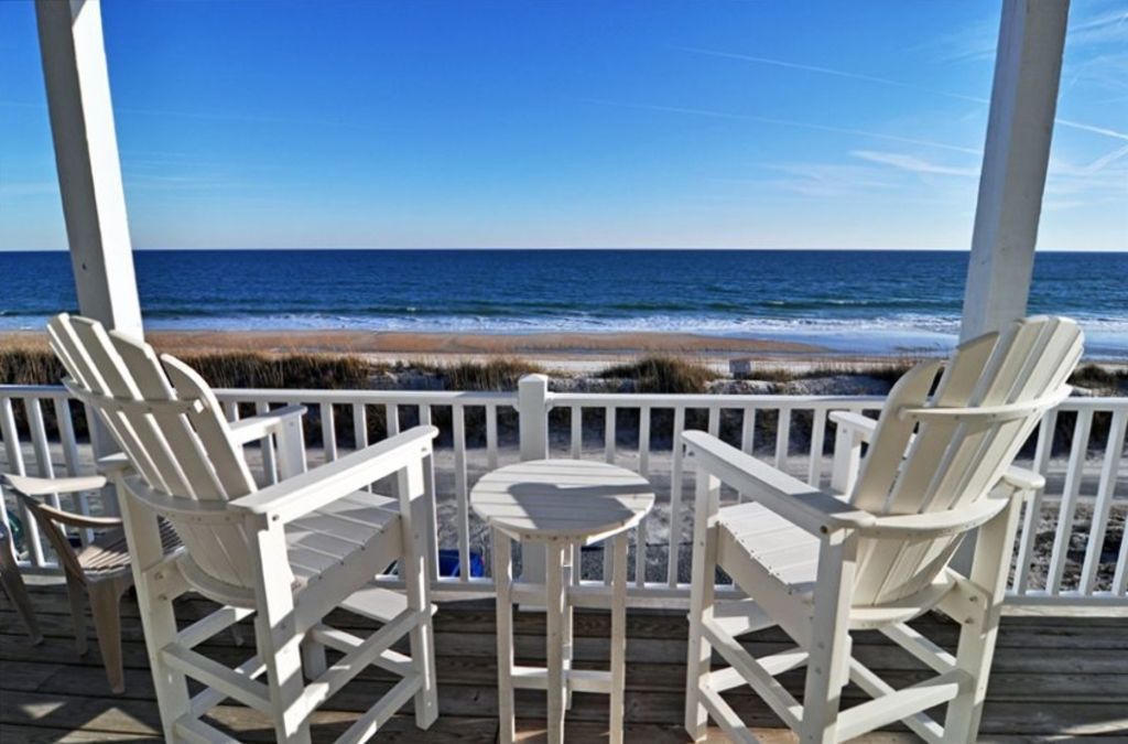 Permalink to Topsail Island Beach Rentals