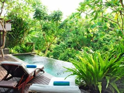 1 Bedroom Pool Villa in Jimbaran