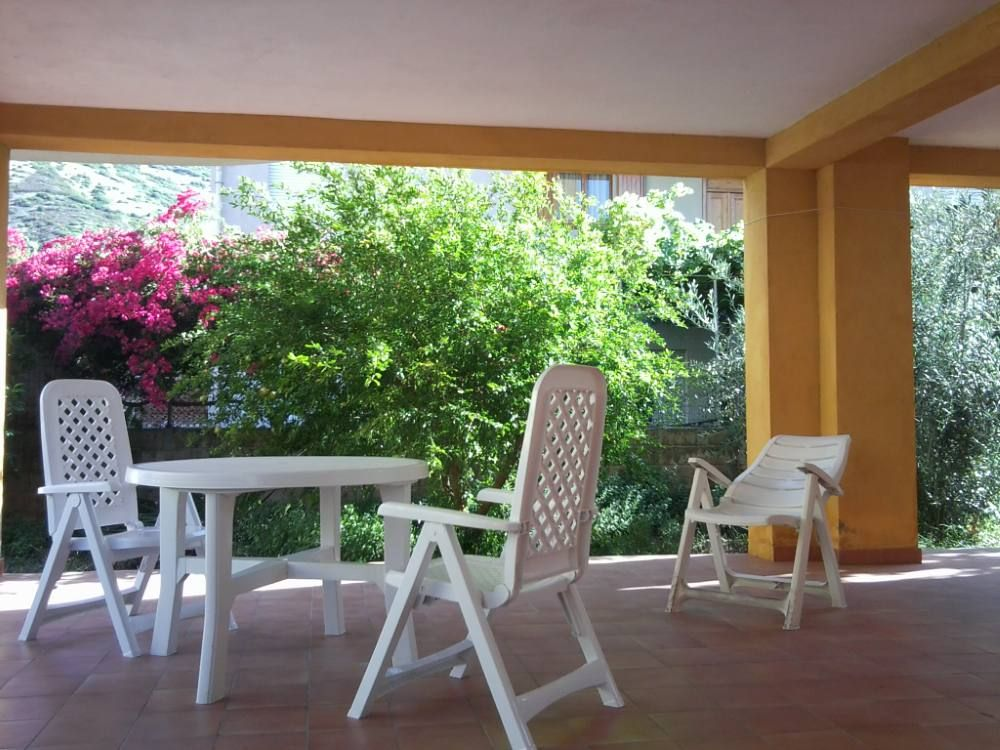 Holiday apartment, 64 square meters