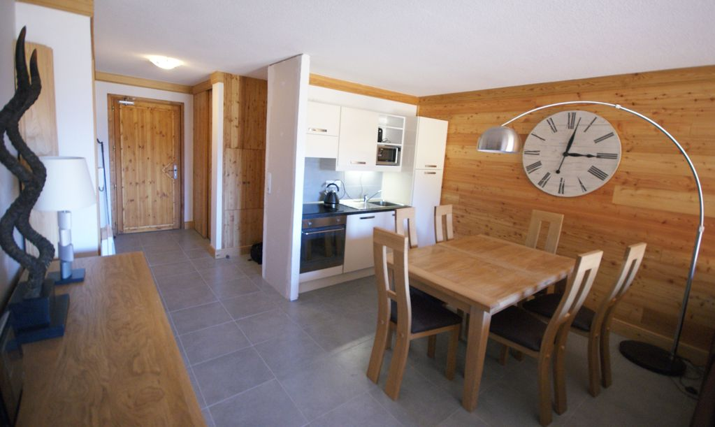 Luxury accommodation, close to the center of town