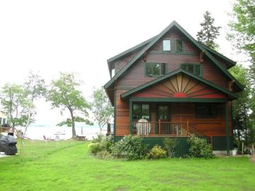 Newbury cottage rental - Front of the home