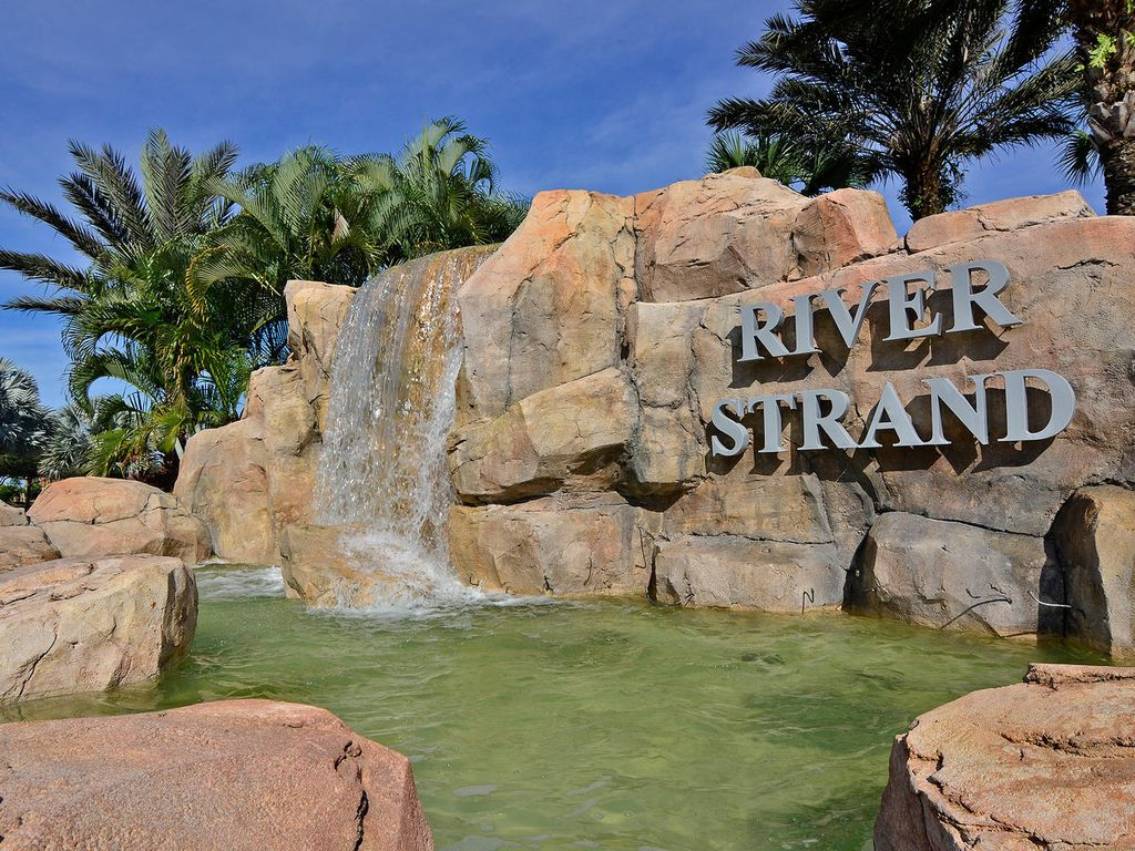 River Strand Rental Properties