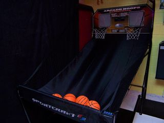 Air Conditioned Game Room - Highgate Park villa vacation rental photo